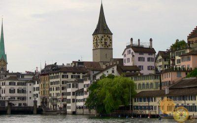 Zurich Videos