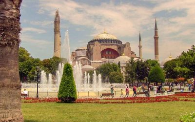 The Best Istanbul Itinerary – 2 Days, 3 Nights