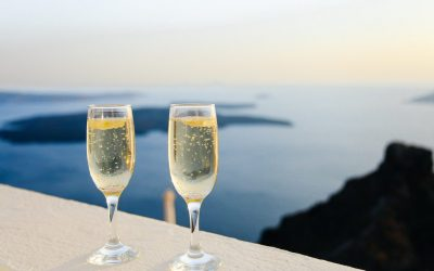 The Top 3 Wine Tours In Santorini