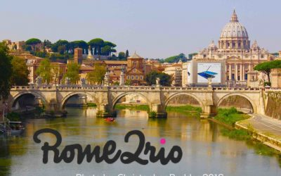 Rome2rio: discover how to get anywhere