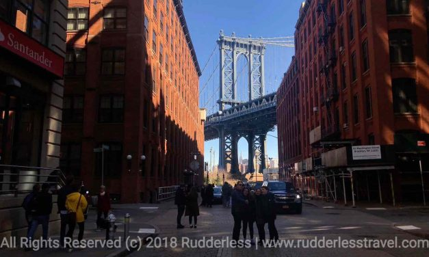 48 Hour New York Itinerary (Brooklyn)