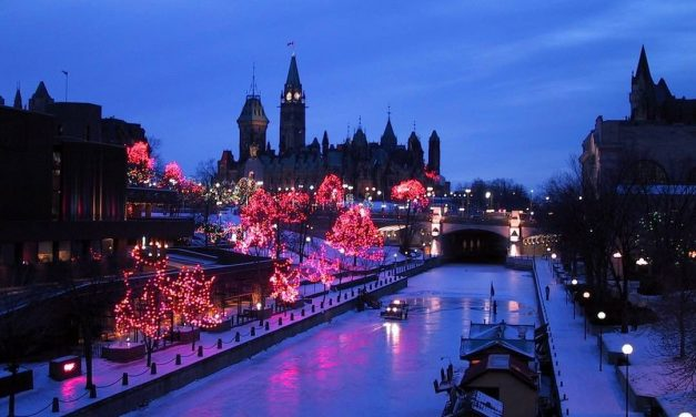 Things To Do In Ottawa In 48 Hours