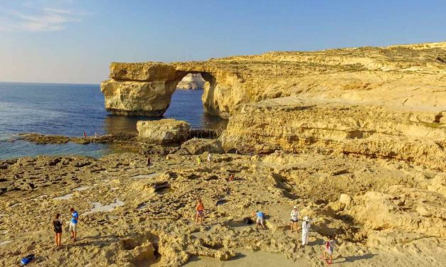 The Ultimate Game Of Thrones Malta Locations