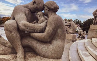 Vigeland Sculpture Park, Oslo – All You Need To Know