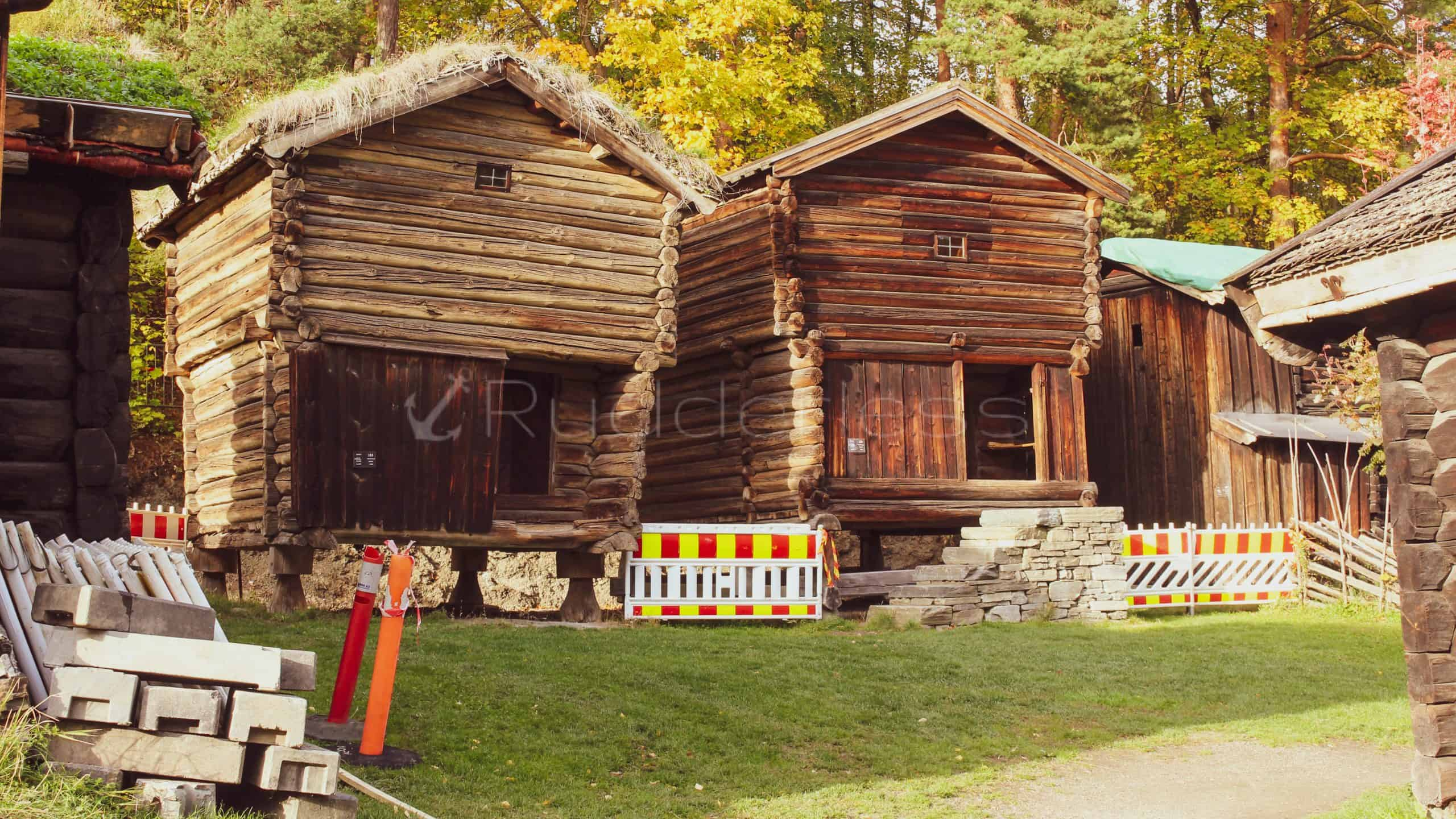oslo attractions - Norsk Folkemuseum - The Norwegian Museum of Cultural History