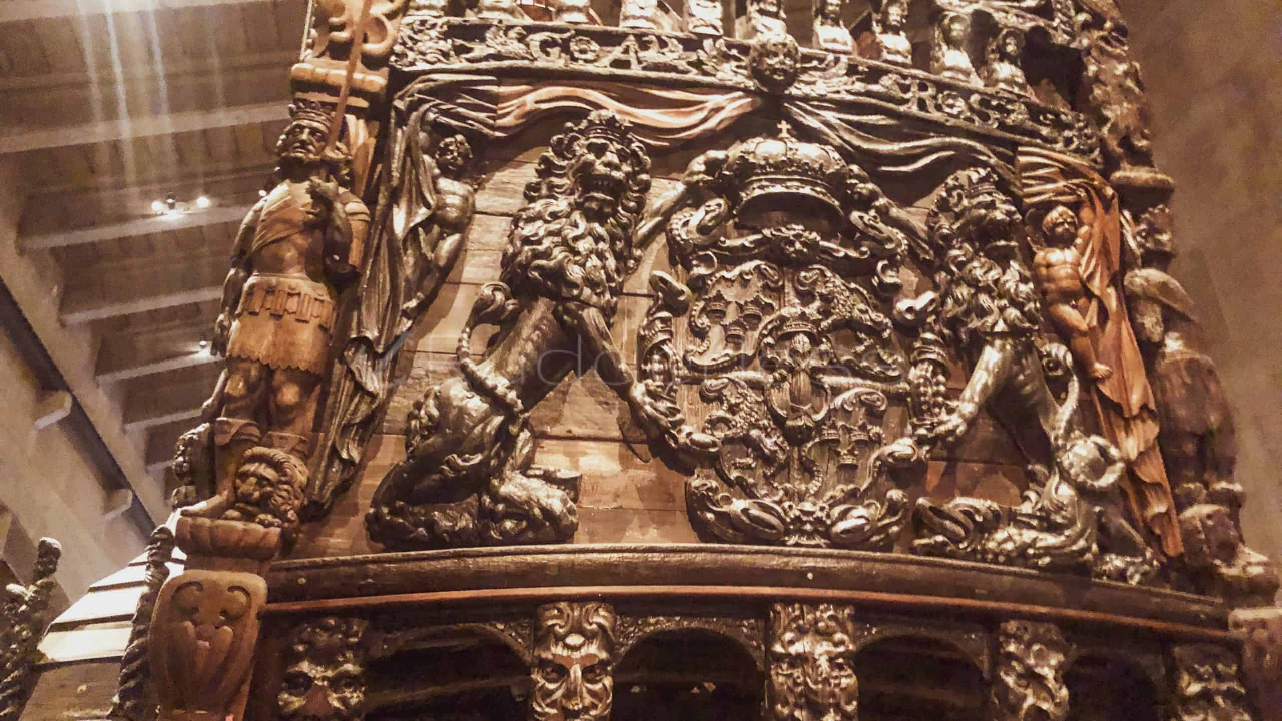 vasa museum - a stockholm must see